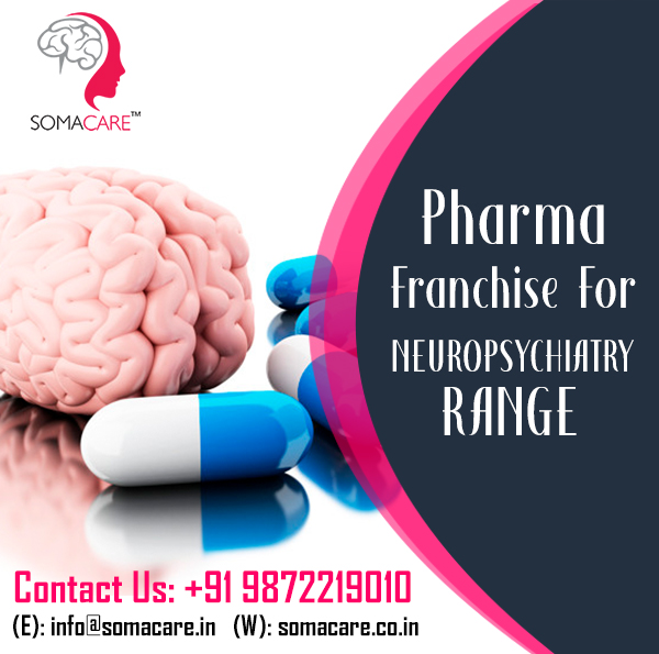 Neuropsychiatry Franchise Company in Punjab