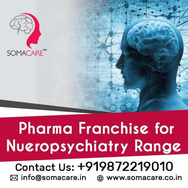 Neuropsychiatry PCD Pharma Franchise in Bihar