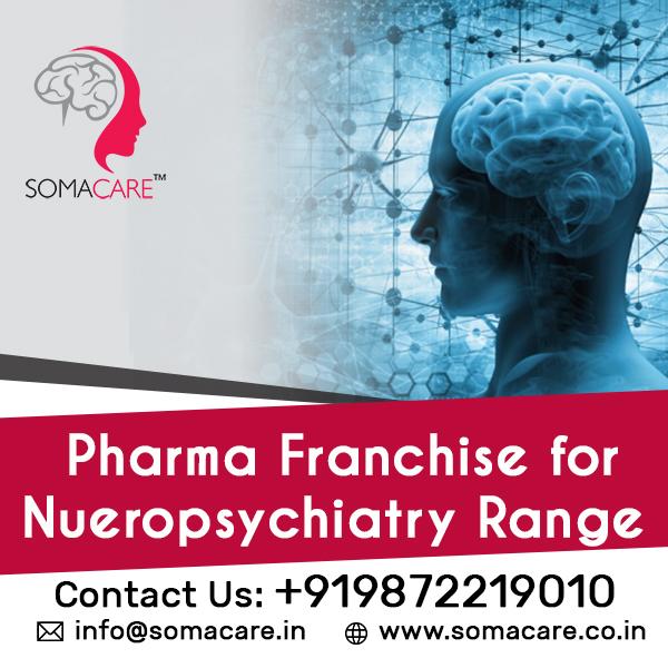 Neuro Medicine Franchise in Kerala