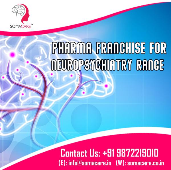 Neuropsychiatry Pharma Franchise in Uttar Pradesh