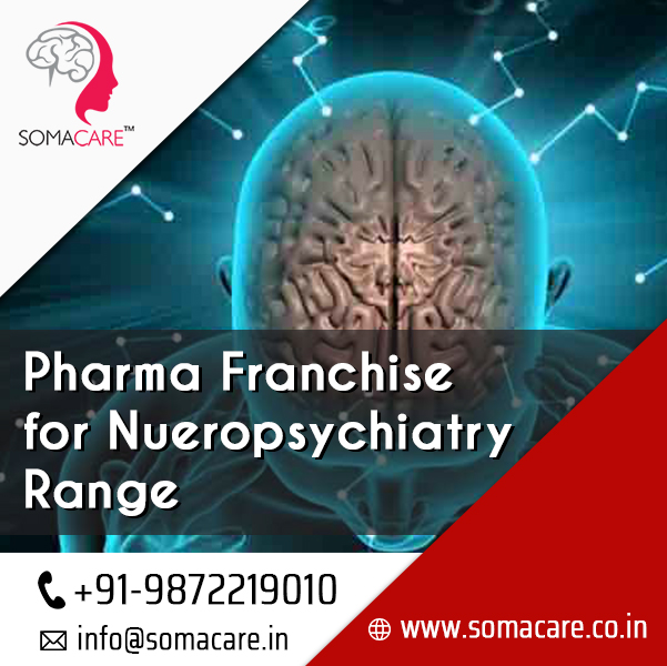 Neuropsychiatry Medicines Franchise in Tamil Nadu