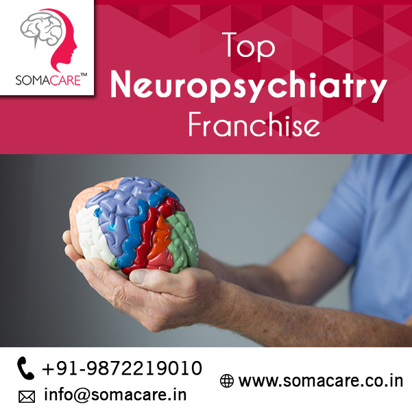Neuropsychiatry Pharma Franchise in Gujarat