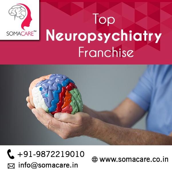 Neuropsychiatry Pharma Franchise in Odisha