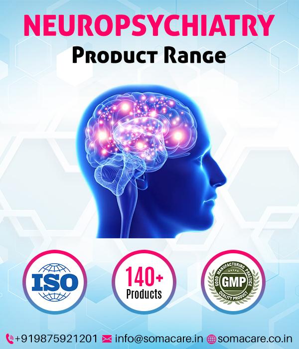 Neuropsychiatry Pharma Franchise in Karnataka