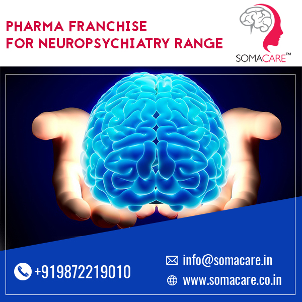 Neuropsychiatry Pharma Franchise in Uttarakhand