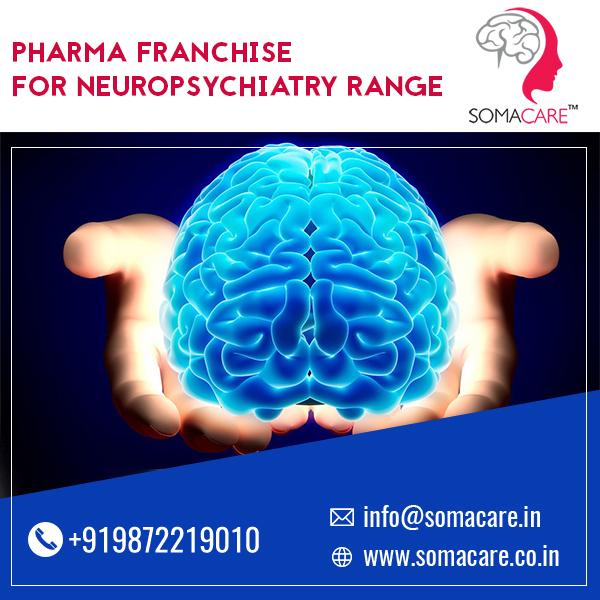 Neuropsychiatry PCD Franchise in Assam