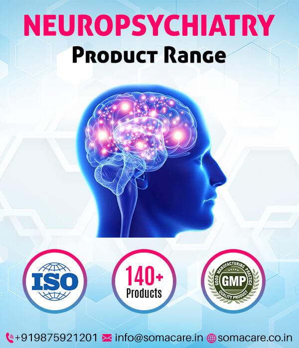 Neuropsychiatry Pharma Franchise in Madhya Pradesh