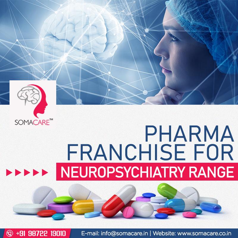 Neuropsychiatry PCD Franchise in Goa